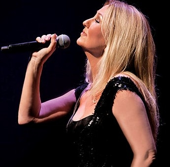Petra Berger: A tribute to Barbra Streisand 75th Anniverary